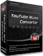 caja de Conversor de YouTube a MP3