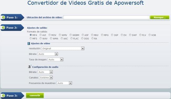 Programa Para Convertir Videos A 3gp