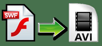 Convertir Archivos Swf A Avi Sin Esfuerzo