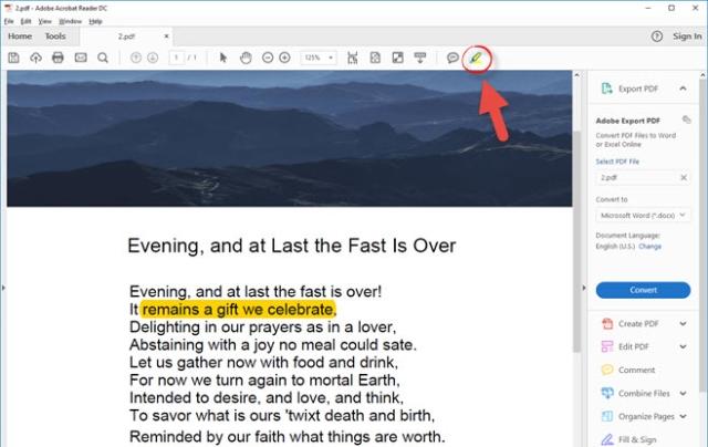 descargar lector de pdf para windows 7
